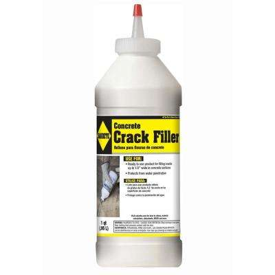 Concrete Crack Filler2